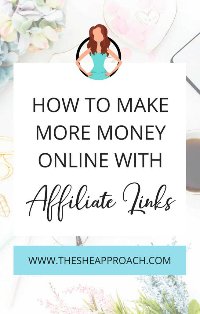 There is a lot that goes into affiliate marketing that would serve you better if you knew it from the beginning. I had to find out everything the hard way and that's why it took me 4 months since the start of my blog to make my first affiliate sale. But now I know better. Here's how you can get started with making money blogging with affiliate marketing. #affiliatemarketingtips #makemoneyblogging #workfromhomejobs