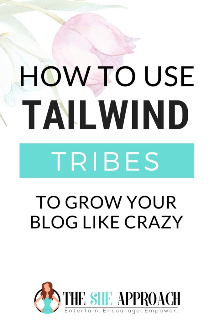 Wherever you go with the free plan offered by Tailwind or you choose to upgrade to a PowerUp, Tailwind Tribes are still a great way to enrich your Pinterest presence, get known in your community, support fellow bloggers and grow your blog or business in the same time. Find out what Tailwind Tribes are and how you can use them to grow your Pinterest. #pinteresttips #tailwindtrinbes