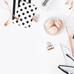 How to grow your blog in 2018 and boost your blog traffic.
