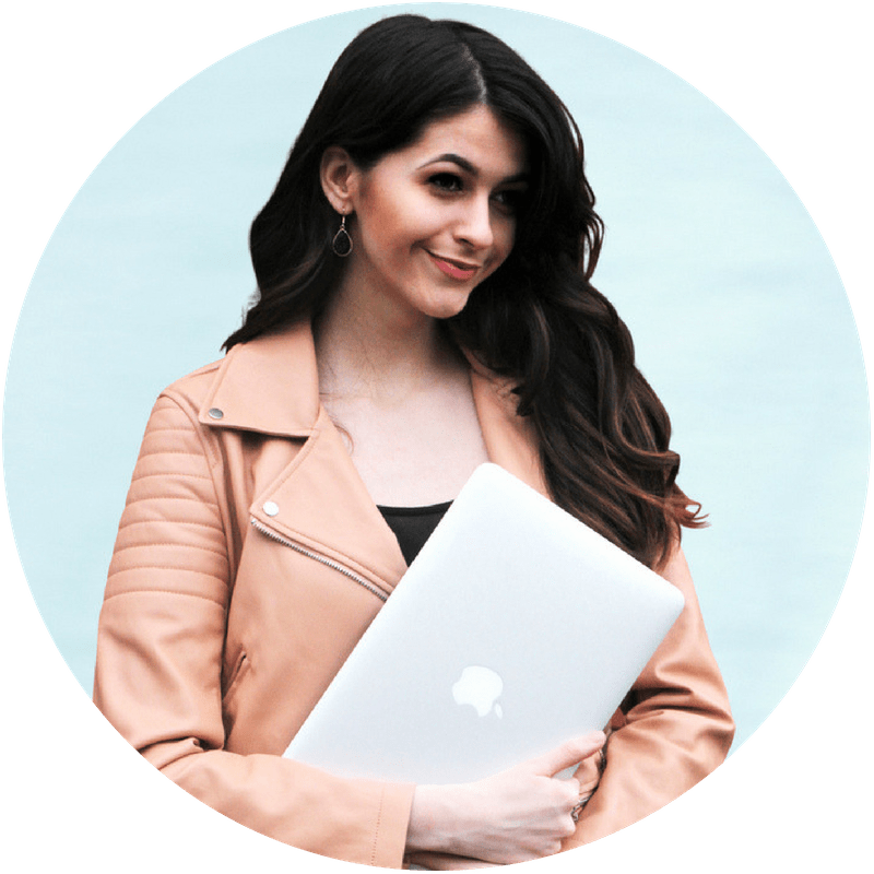Blogging tips for beginners - Ana Skyes