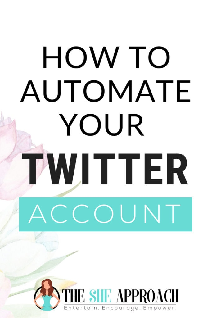 Do you want to diversify the way you promote your blog online, expand your social reach, connect with like-minded people and automate and grow your Twitter account? Then this post is for you! #twittermarketing #twittertips #socialmediaforbloggers