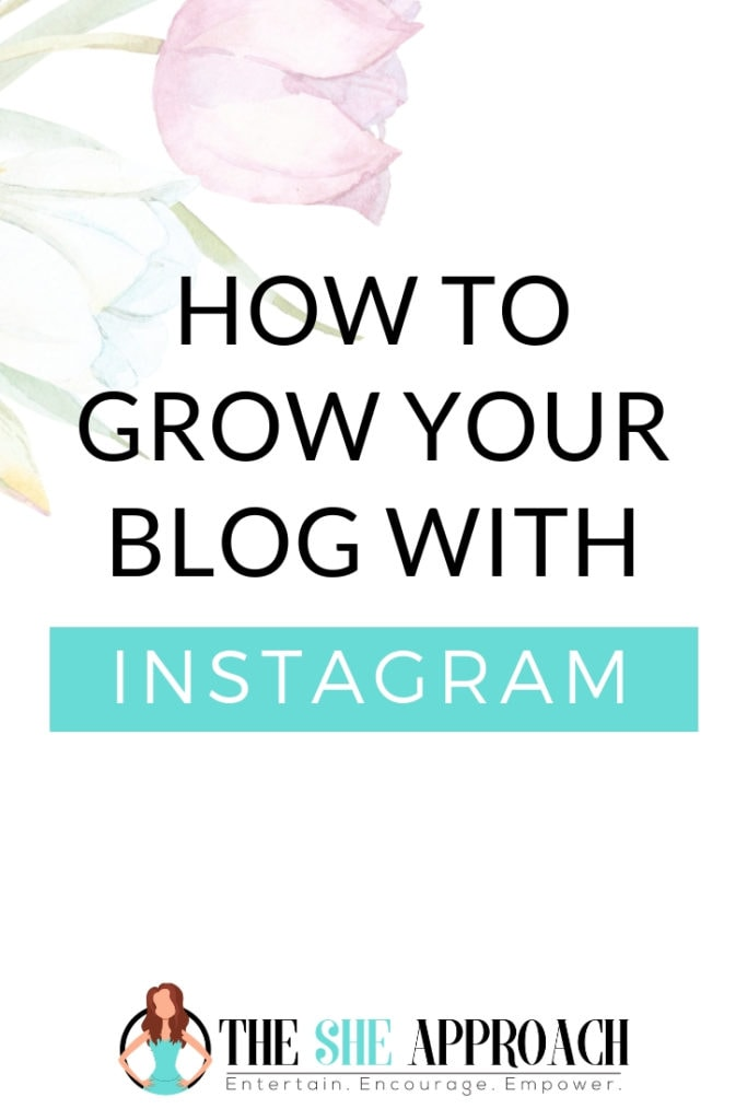 Grow your lnstagram in an easy way. Let's look at four ways you can strategically build your presence on Instagram and grow your business at the same time. How To Use Instagram To Grow Your E-Commerce Business and more #instagramtips #instagramforbloggers #getmoreinstagramfollowers.