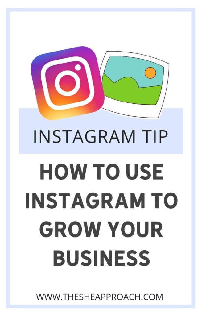 Learn 4 actionable Instagram Tips for Business to grow your account today with the best hashtags for Instagram for your business and Instagram tips + tricks to increase followers. Instagram strategies for bloggers. Use Instagram for business and make money blogging! #instagramtutorial #instagramforbusiness
