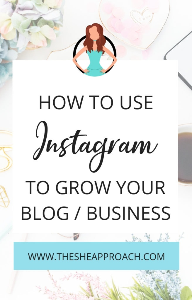 4 Instagram Strategies For Online Entrepreneurs . Grow your blog with instagram and grow your business with these Instagram tips. Social media marketing for bloggers and social media tips for business owners. #instagramtips #socialmediamarketing