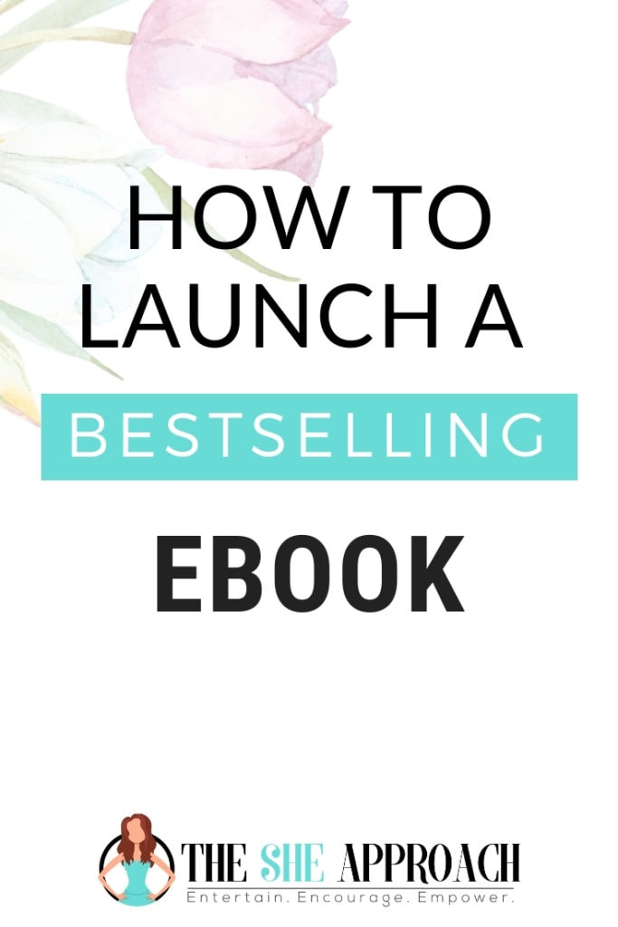 Once you've created your ebook and set up all the backhand processes that will make sure that it gets delivered to your buyers without you having to do anything manually (and once you've created your sales page as well), your next step is to plan the launch of your ebook and then actually launch it! How to launch an ebook.