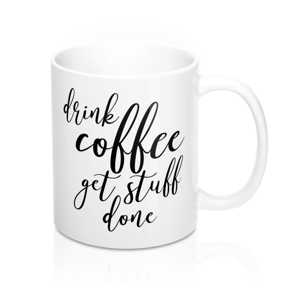 I Love Mugs As A Gift Because They Are Affordable Practical And Perfect For Every Occasion Especially If Personalized Entrepreneurs Tend To