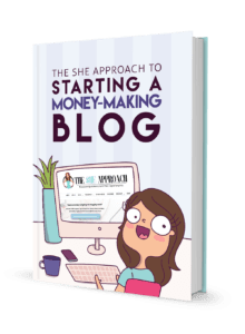 Start a blog eBook