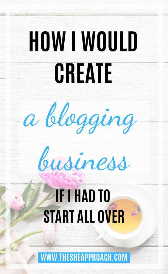 Learn how to build, grow & monetize a blog. If you're starting from scratch, here is a step-by-step process for starting your own small business blog today. Starting a blog is easy. Creating one that will be successful and make money requires hard work, dedication and grit. But if I could do it, so can you! Click over to find out how. #bloggingbusiness #onlinebusiness