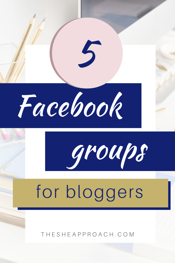 Whether you're a new or an experienced blogger, being a part of these groups will help you give more structure to your blog, connect you with the relevant people in your niche, help you network and build a name for yourself in the blogging community. Join these active Facebook Groups for bloggers and grow your blog!