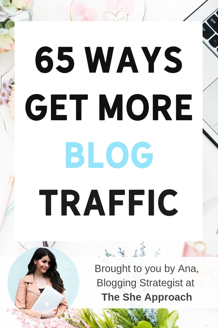 65 Facebook Groups That Every Blogger Should Be In