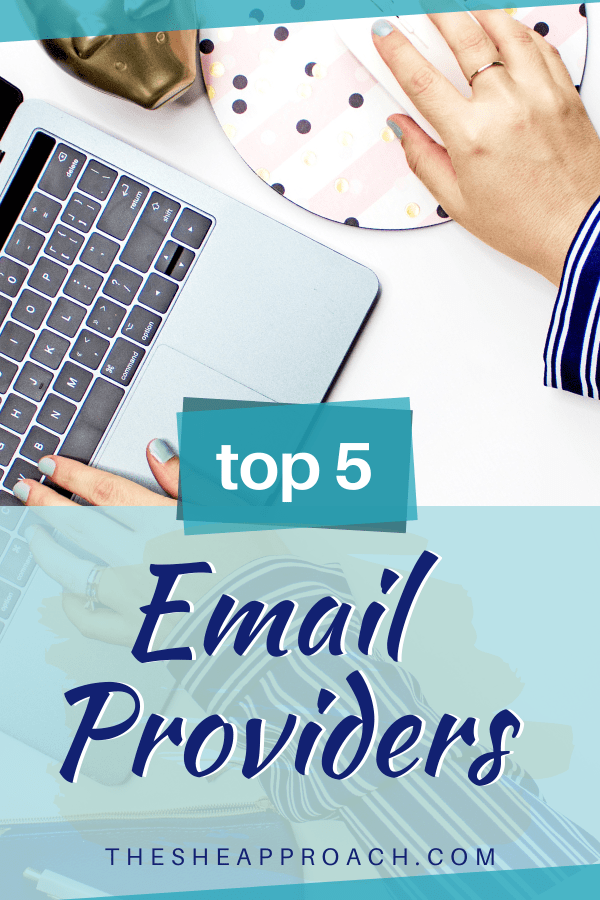 The Best Email Marketing Providers for Bloggers and Entrepreneurs (2021)