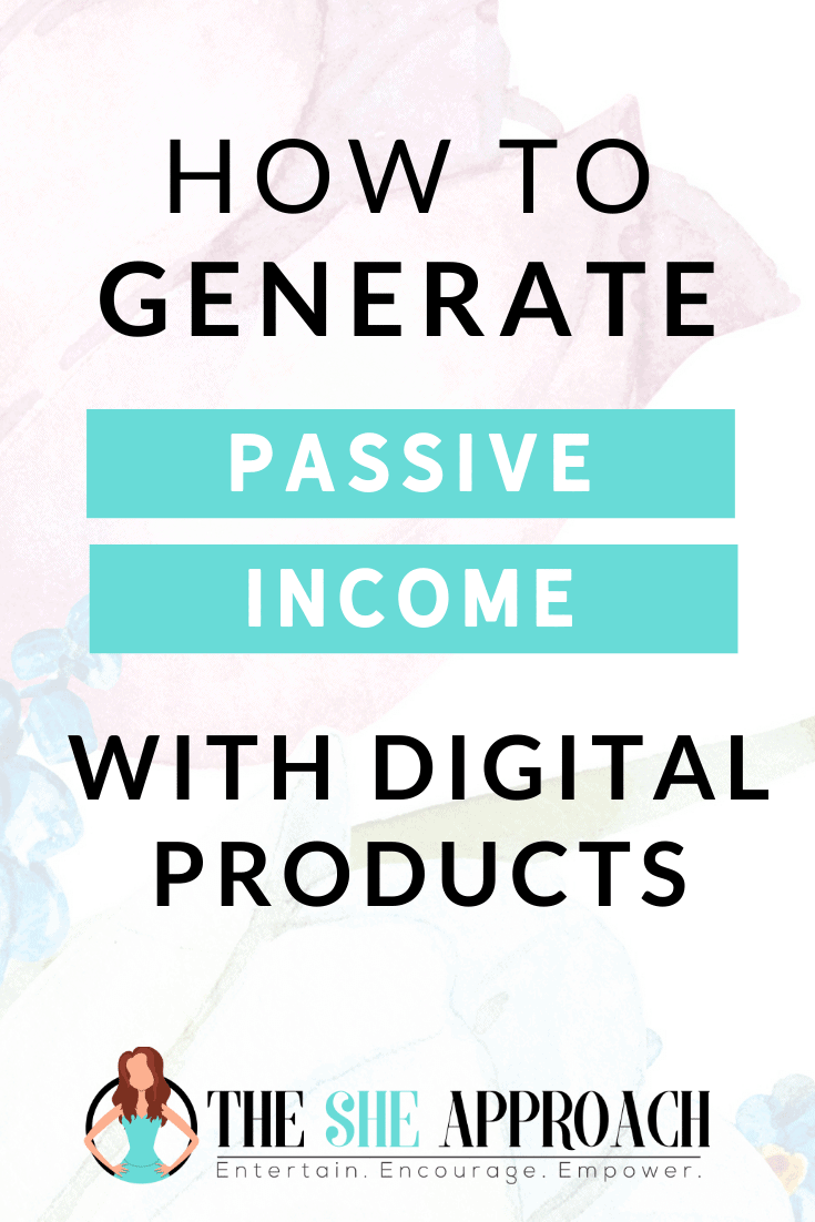 How To Create Multiple Streams Of Passive Income With Your Own Unique Digital Product Suite