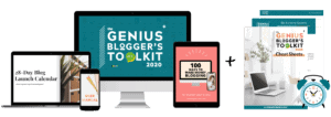 full review ultimate bundles blogging