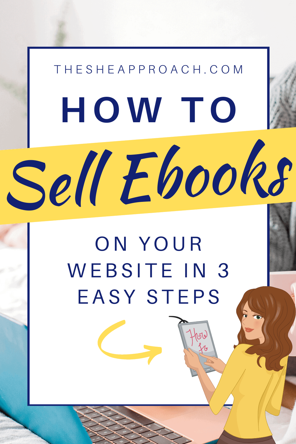 How To Sell Ebooks And Printables On Your WordPress Blog With Send Owl
