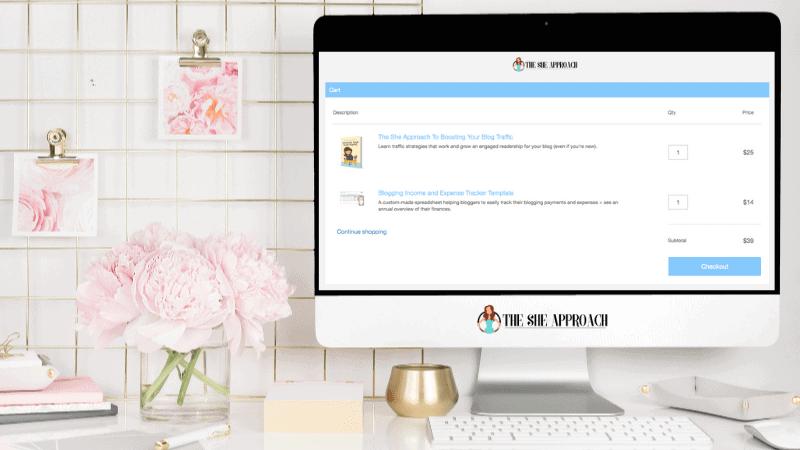 send owl tutorial bloggers