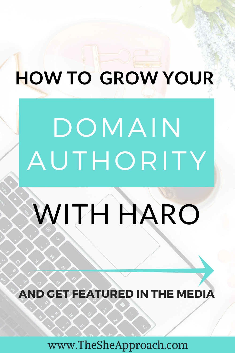 How To Improve Blog DA Score By Using HARO - A Blogger's Guide To Building Backlinks With Help A Reporter Out