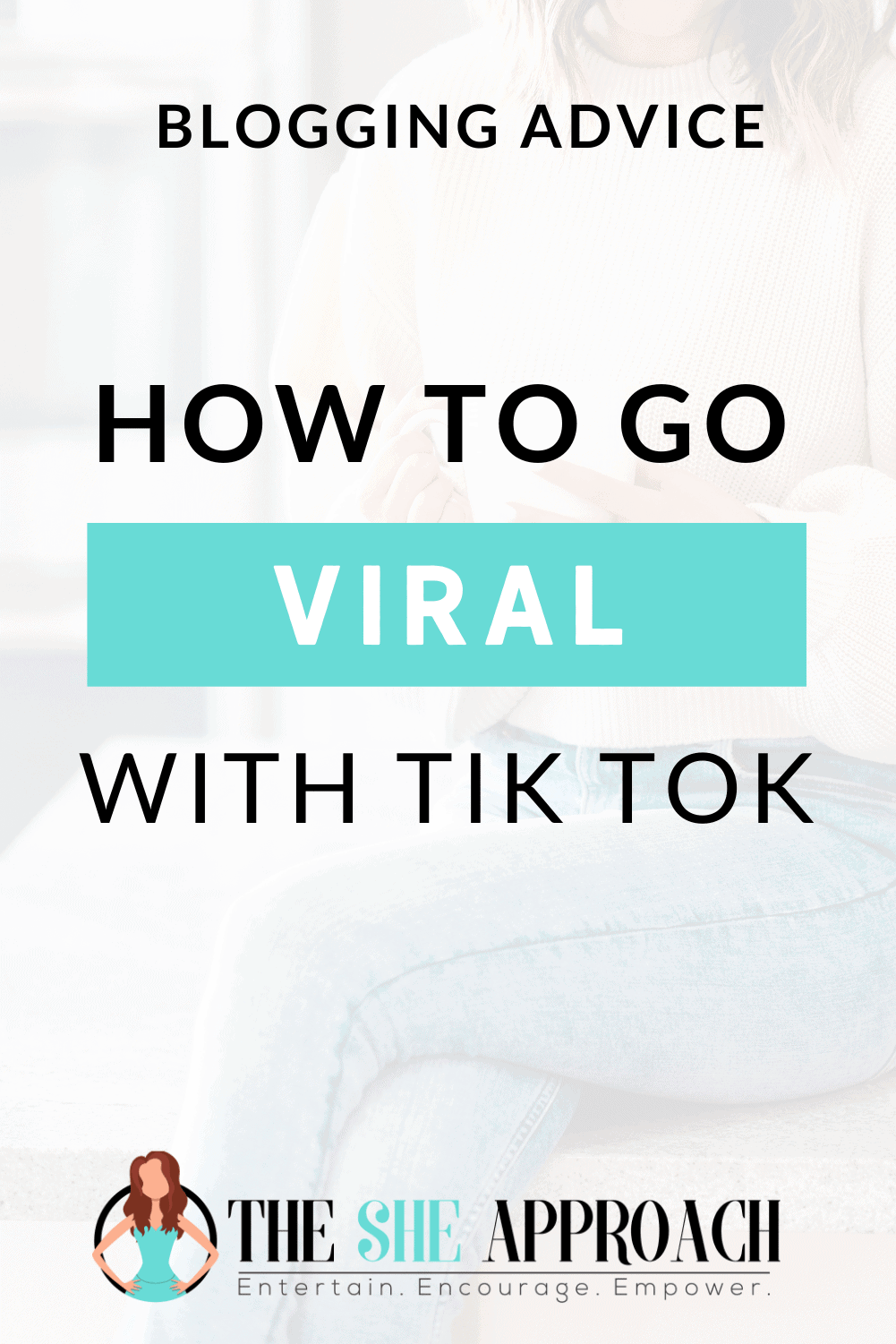 How to Explode Your Blog Traffic Using TikTok