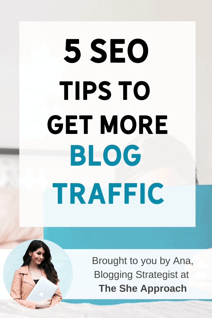 Best SEO Practices For Bloggers In 2021