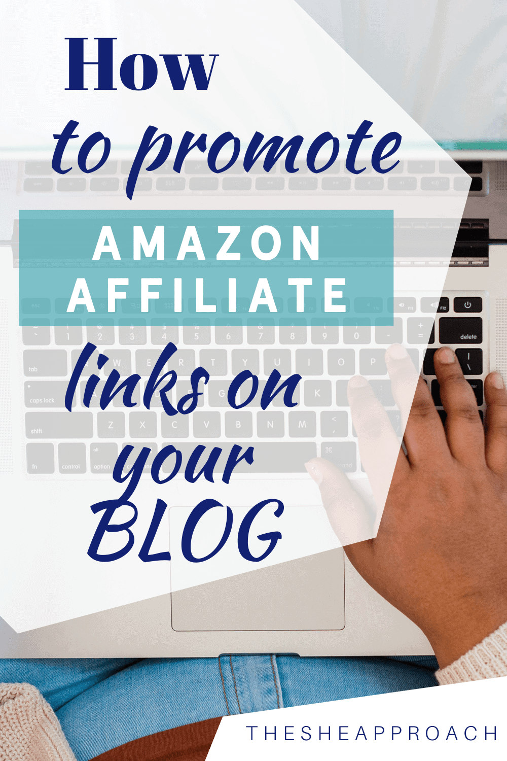 How to Add Amazon Affiliate Links and Images to WordPress Blog Posts